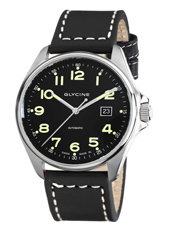 Glycine Combat-6-Automatic 3890-19AT-LB9 -