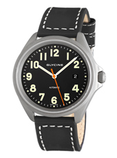 Glycine Combat-7-Automatic 3898-19AT6-LB9 - 2012 Spring Summer Collection