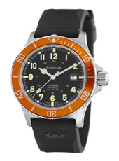 Glycine Combat-Sub 3863-196O-D9 - 2012 Fall Winter Collection