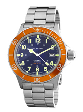 Glycine Combat-SUB-Automatic 3863-18ATO-1 - 2012 Spring Summer Collection