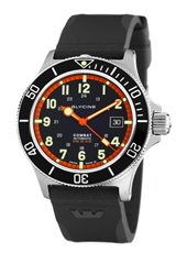 Glycine Combat-SUB-Automatic 3863-19ATN-D9 - 2012 Spring Summer Collection