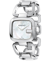 Gucci G-Gucci-Medium-Mother-Of-Pearl YA125404 -