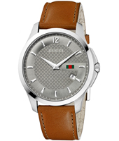 Gucci G-Timeless-Slim-Anthracite YA126302 -