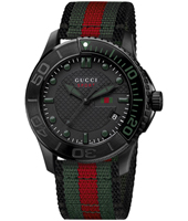 Gucci G-Timeless-XL-sport YA126229 - 2012 Fall Winter Collection