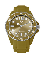 H2X Reef-Gent-Army-Green SV382UV3 -