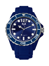H2X Reef-Gent-Blauw SB382UB1 - 2012 Spring Summer Collection