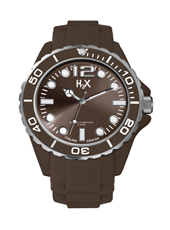 H2X Reef-Gent-Brown SM382UM1 - 2012 Spring Summer Collection