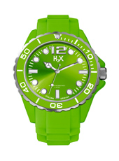 H2X Reef-Gent-Fluo-Green SV382UV1 -