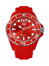 H2X Reef-Gent-Red SR382UR1 -