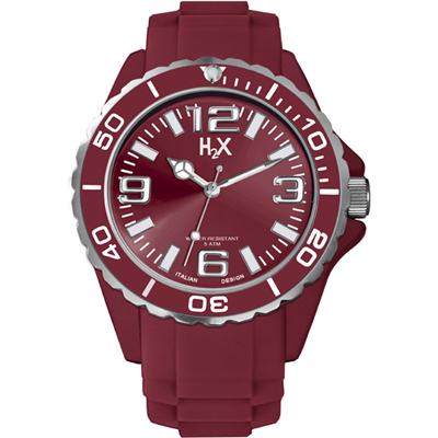 H2X Reef-Lady-Burgundy SR382DR2 - 2012 Spring Summer Collection