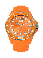 H2X Reef-Gent-Orange SO382UO1 -