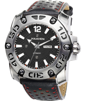 Haaven Automatic-SS-Leather 9310-02 - 2013 Spring Summer Collection