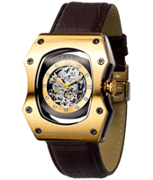 Haaven Automatic-Leather-IPR-Rose-Gold 9672-04 - 2013 Spring Summer Collection