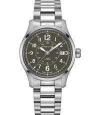 H70595163 Khaki Field 40mm