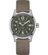 H70595963 Khaki Field  40mm
