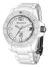 Haurex Caimano-All-White W7354UWW -