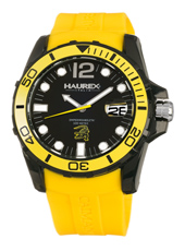 Haurex Caimano-Yellow N1354UNY - 2011 Spring Summer Collection