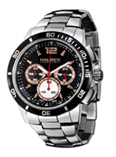Haurex Premiere-Chrono-Black 0A355UNH - 2010 Spring Summer Collection