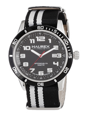 Haurex Premiere-Nato-Grey 1A355UNN - 2011 Fall Winter Collection