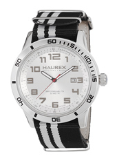 Haurex Premiere-Nato-Silver 1A355USS - 2011 Fall Winter Collection