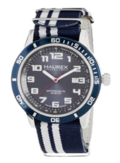 Haurex Premiere-Nato-Blue 1A355UBB -  