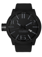 Haurex Turbina-All-Black 1N377UNN -