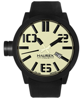 Haurex Turbina-Black-&-Beige 1N377UCN - 2012 Spring Summer Collection
