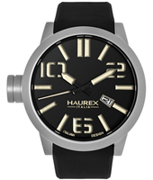 Haurex Turbina-Black-&amp;-Steel 1A377UNC -  