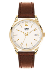 Westminster 39mm Classic Gents Watch with Date