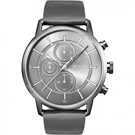 Hugo Boss Architectural watch