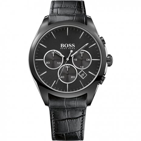 Hugo Boss Onyx watch