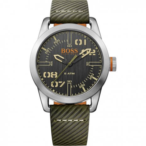 Hugo Boss Oslo watch