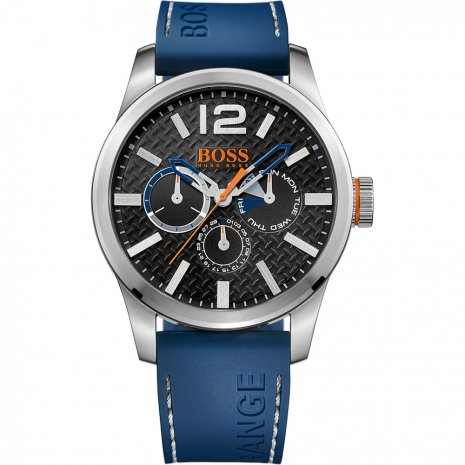 Hugo Boss Paris watch
