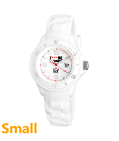 Ice Watch FMIF-Classic-White-Small FM.SI.WE.S.S11 -