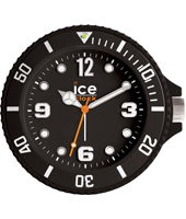 Ice Watch Alarm-Clock-130-mm-Black IAF.BK -