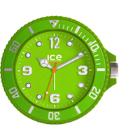 Ice Watch Alarm-Clock-130-mm-Green IAF.GN -