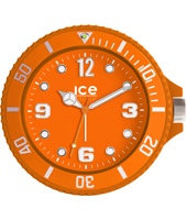 Ice Watch Alarm-Clock-130-mm-Orange IAF.OE -