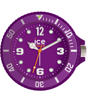 Ice Watch Alarm-Clock-130-mm-Purple IAF.PE -