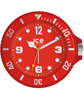Ice Watch Alarm-Clock-130-mm-Red IAF.RD -