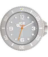Ice Watch Alarm-Clock-130-mm-Silver IAF.SR -