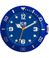 Ice Watch Wall-Clock-280-mm-Blue IWF.BE -
