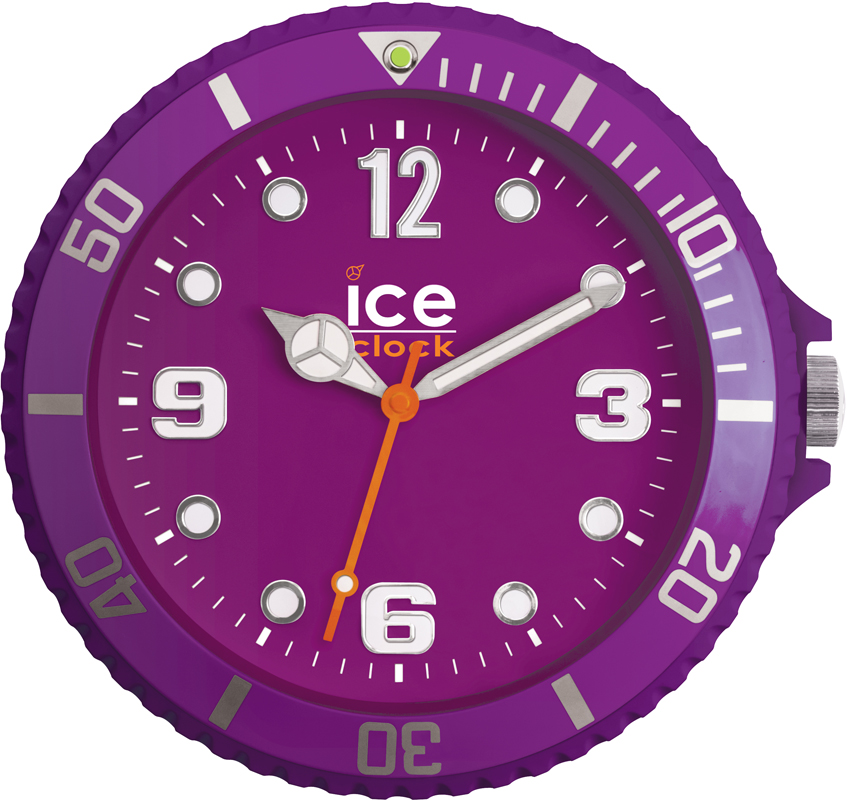 Ice Watch Iwf Pe Ice Sporty Clock Ice Clock