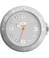 Ice Watch Wall-Clock-280-mm-Silver IWF.SR -