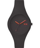 Ice-Forest Dark taupe watch size small