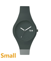 Ice-Forest Urban Gray watch size small