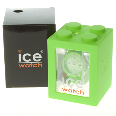 Ice-Watch watch Green