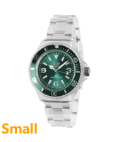 Ice Watch Ice-Pure-Forest-Small PU.FT.S.P.12 -  
