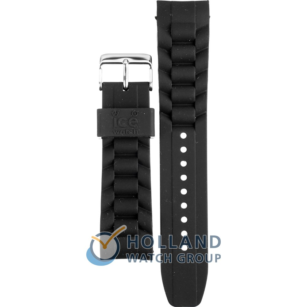 how to adjust ice watch strap