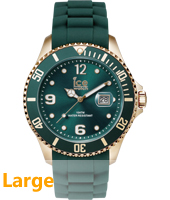Ice-Style Green Watch size Big