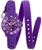 Ice Watch Ice-Twist-Purple TW.PE.M.S.12 - 2013 Spring Summer Collection